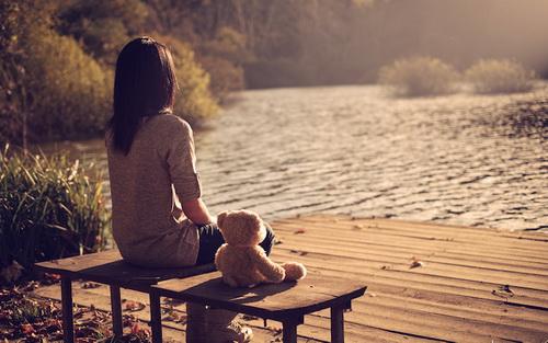 переживание разрыва отношений