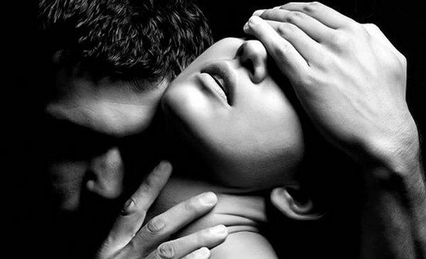 садо-мазо в любовных отношениях