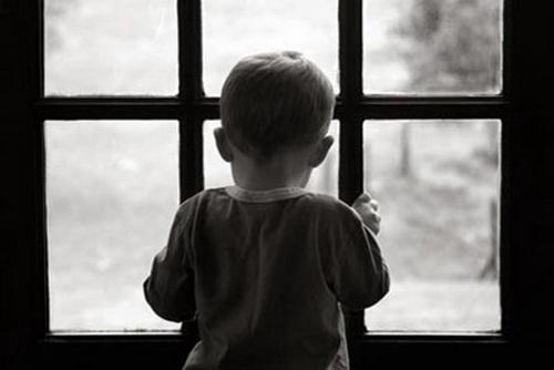 важно отогревать измученного внутреннего ребенка